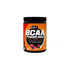 БЦАА, QNT, BCAA powder 8500, (лесные ягоды), 350 г