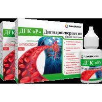 Дігідрокверцетин-P, Taxifolia, 20 гр, 15 мл