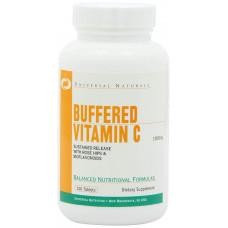Вітамін С, UN, Vitamin C, 1000 мг, 100 таблеток