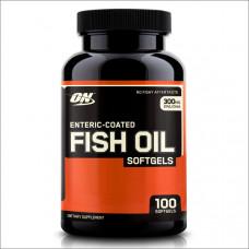 Омега-3, ON, Omega-3, 1000 мг, 100 капсул