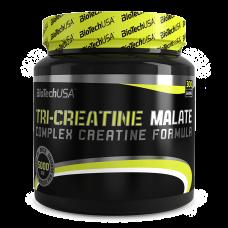 Креатин моногідрат,BiotechUSA, Creatine monohydrate, 300 г