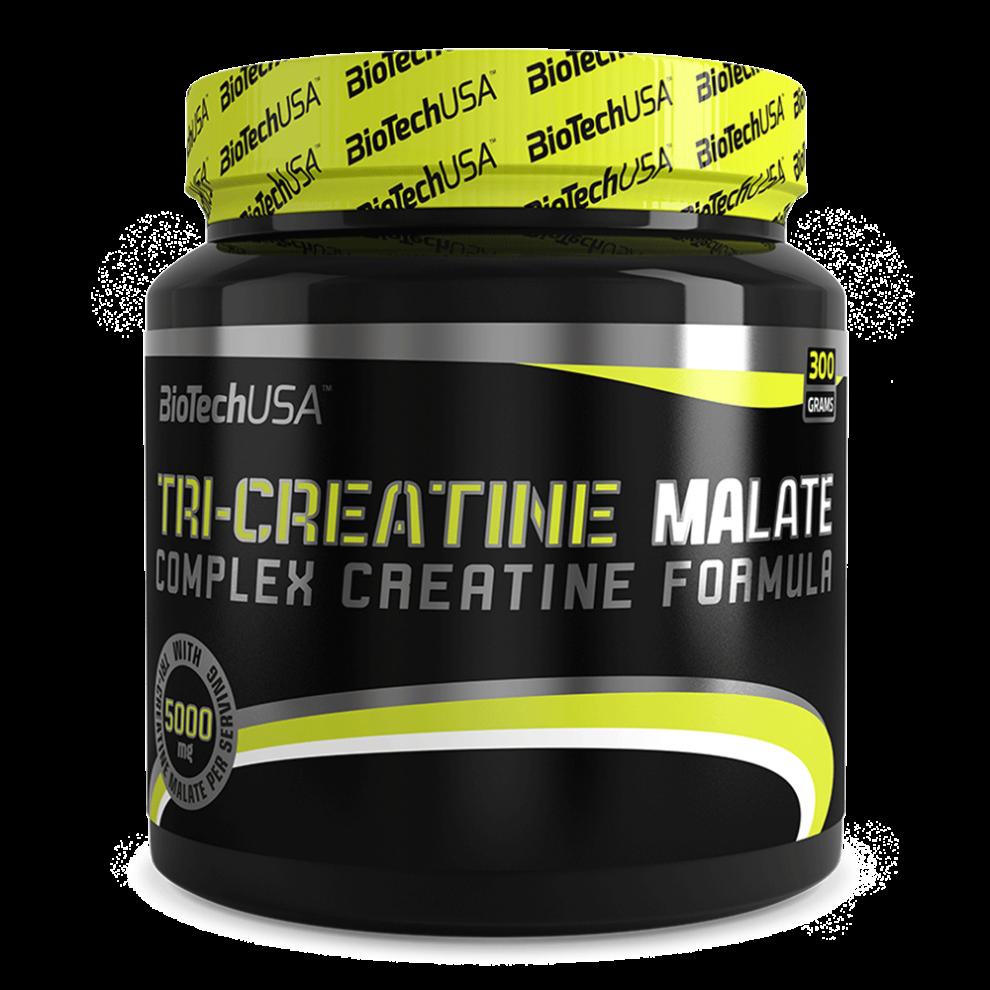 Креатин моногідрат, BiotechUSA, Creatine monohydrate, 500 г