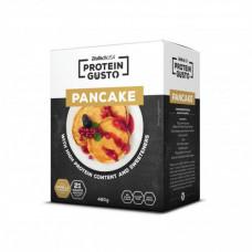 Панкейк, BiotechUSA, Pancake, Chocolate, 480 г