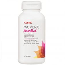 Мультивітаміни, GNC, Women`s ArginMax, 90 капсул