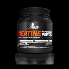 Креатин, Olimp, Creatine monohydrate, 550 г