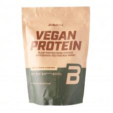 Протеїн веганьский, BiotechUSA, (ванільне печиво), 500 г