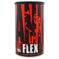 Энимал Флекс, UN, Animal Flax, 44 пакета