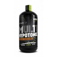 Гипотоник, BiotechUSA, Multi Hypotonic, апельсин, 1000 мл