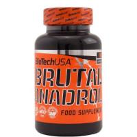 Брутал Анадрол, BiotechUSA, Brutal Anadrol, 90 капсул