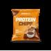 Протеиновые чипсы, BiotechUSA, барбекю, 25 г