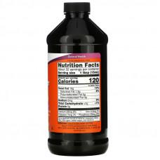 Соняшниковий лецитин рідкий, Now Foods, Sunflower liquid Lecithin, 473 мл
