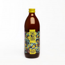 Сок оливковых листьев, Сокологія, Olive leaf juice, 500 мл